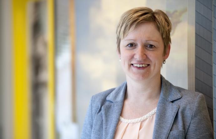 Inez De Coninck - uw Volksvertegenwoordiger in De Kamer
