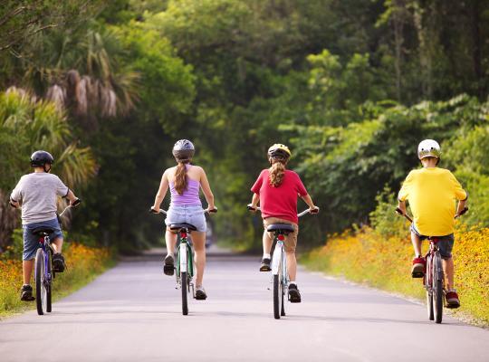 N-VA stelt vragen bij verbod fietsen op de trein tijdens spits